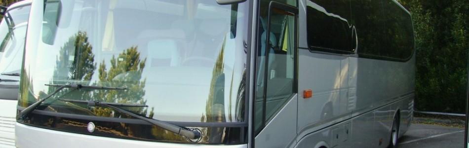 <h4>Autocarros de Turismo</h4>